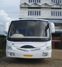 Luxury Buses