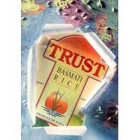 Trust Basmati Rice