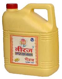 Mustard Oil (neeraj Band - Hdpe Jar) 5 Ltr.