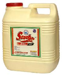 Refined Mustard Oil - Hdpe Jar 15 Ltr.
