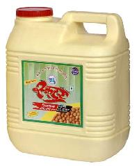 Refined Soybean Oil - Hdpe Jar 15 Ltr