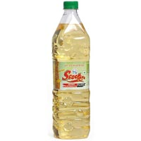 Refined Soybean Oil - (pet Bottle 1 Ltr)