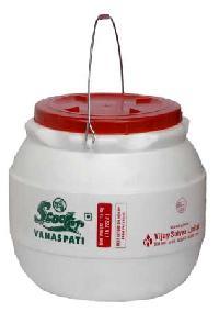 Vanaspati Ghee Hdpe Jar