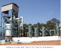 Solid Waste For Energy Project