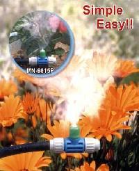 Low Pressure Misting System