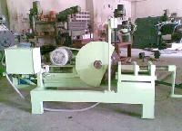Billet Cutting Machine {PMT01}
