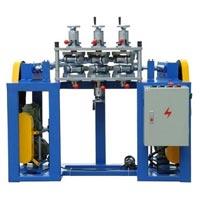 Pipe Straightening Machine