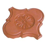 Designer Clay Roof Tiles