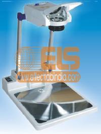 Portable Overhead Projector