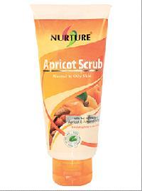 Apricot Almond Scrub