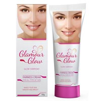 Glamour Glow Fairness Cream