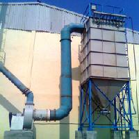 Industrial Dust Extraction System