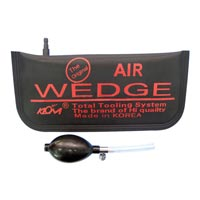 Airwedge  Locksmith Air Bag