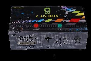 Canbox Ecu Connector