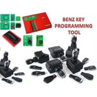 Eis Repair Tool For Mercedes Benz Transponder Keys