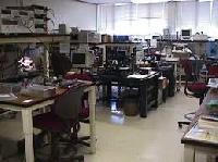electronics laboratory equipment
