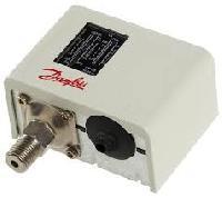 Danfoss- Refrigeration- Pressure Switch