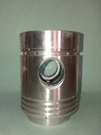 Gram- Refrigeration- Piston
