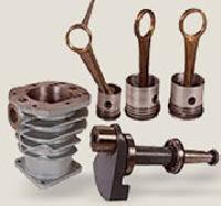 Indo-air- Air Compressor- Parts