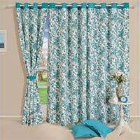 Designer Window Curtain