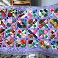 Designer Quilt Covers