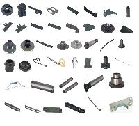 Needle Loom Spare Parts