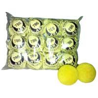 Ball Badminton Woolen Balls