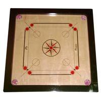 Prince Medium Size Carrom Board