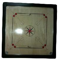 Prince Standard Size Carrom Board