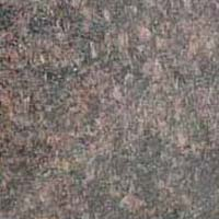 Brown Pearl Granite Slabs