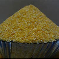 Corn Maize Grits