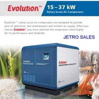 Air Compressor, Air Dryer