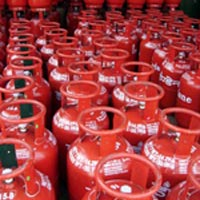 Domestic Gas Cylinders