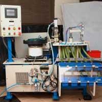 Automatic Shoe Segregation Machine