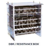 Resistance Boxes
