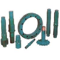 Road Construction Machine Parts