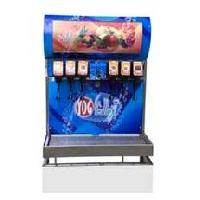 Cold Drink Vending Machine (mfc 5)
