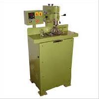 Automatic Thread Milling Machine
