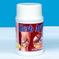Herb Arth Capsules