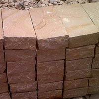 Desert Yellow Sandstone Cobbles