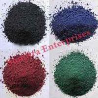 Moulding Powder, Black Phenolic Powder