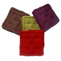 Velvet Box Cushions 2