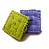 Velvet Box Cushions