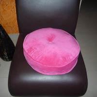 Velvet Round Cushions