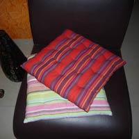 Yarn Dyed Cushions 2