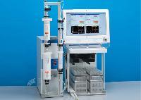 flash chromatography systems