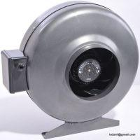 Duct Fan Manufacturers Suppliers Amp Exporters In India