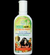Seabuckthorn Hair Cleanser & Conditioner