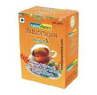 Seabuckthorn Herbal Tea