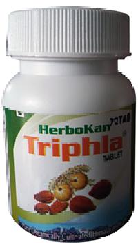 Herbokan Triphala Tablets